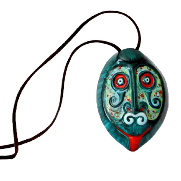 Amuleto Color