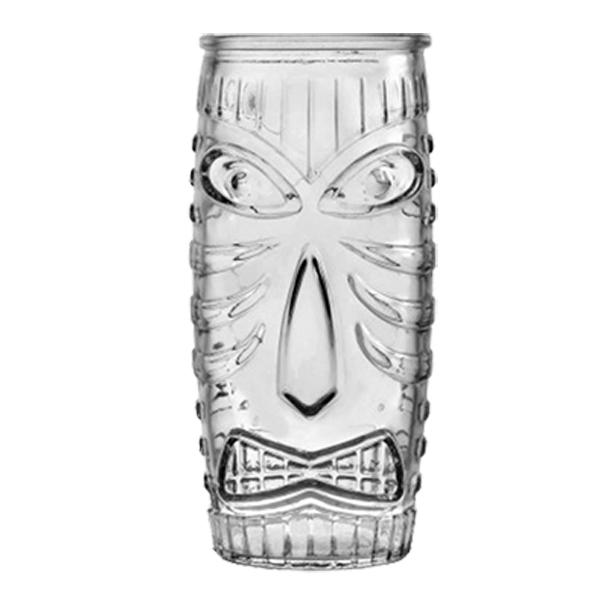 Cristal Tiki mug alto