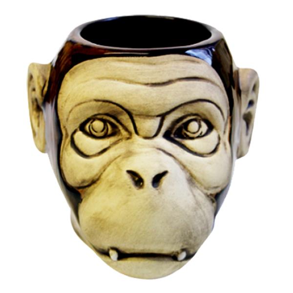 Monkey Shiny
