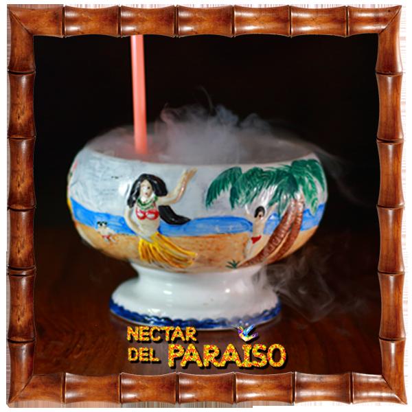 Néctar del Paraíso